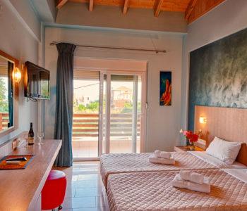 Giovanni Mare - Δωμάτια - Ενοικιαζόμενα Κουρούτα (3)
