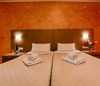 Giovanni Mare - Δωμάτια - Ενοικιαζόμενα Κουρούτα (4)